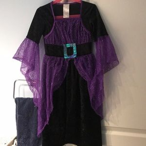 Other - Lil witch Halloween costume